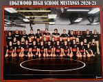 Edgewood Wrestlers take 3rd at Sectionals with 3 Champions and Advance Several to Regional Competition on Saturday
