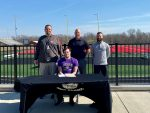 Fortier signs to play at Defiance