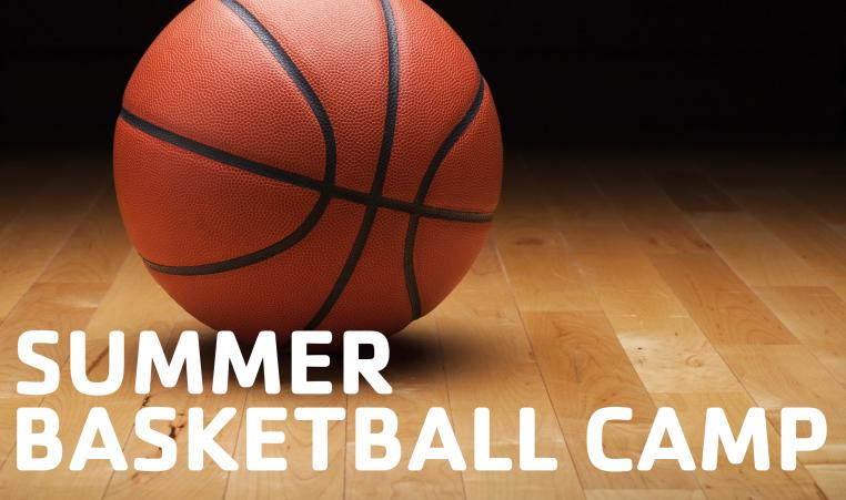 Mustangs Youth Basketball Summer Camp Information