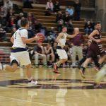 Boys Basketball Hosts Como Park