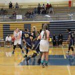 Girls Basketball Drops Opener