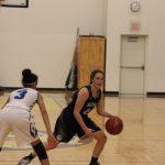 Girls Hoops Defeats Blake