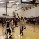 Boys Basketball Loses Tough Battle with Como Park