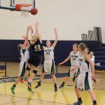 Girls Basketball Falls to Spectrum