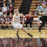 Girls Basketball Mid-Season Review
