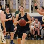 Girls Basketball Defeats PACT Charter School