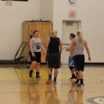 Girls Basketball to Host Lower School Basketball Camp