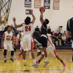 Boys Basketball Defeats MTS