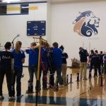 Archery Team Claims Lions Open Championship