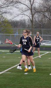 Woodbury Girls Lacrosse