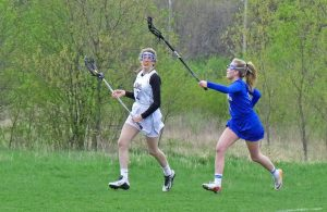 Girls Lacrosse vs. Holy Angels