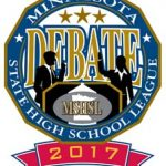 Nelson Qualifies for State Debate