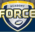Academy Force Football Unveils New Uniforms