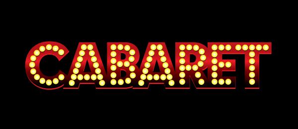 It's a Cabaret!