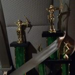 SCPA Archery Teams bring home the hardware from Faribault Falcon Classic