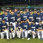Lions Fall to Spartans at CHS Field