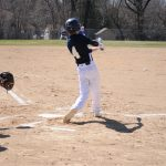 Lions Complete City Conference Sweep with 11-5 Win Over Minneapolis Henry