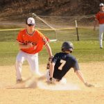 Lions Leave Legacy Behind with 6 Run Fifth Inning