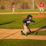 Lions Varsity Baseball to Host Youth Night Friday, May 3