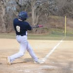 Lions Claim Share of MCAA Title With 9-1 Win Over West Lutheran