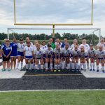 Girls Varsity Soccer ties Knightstown 2 – 2