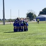Girls Varsity Soccer ties Union County 1 – 1