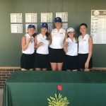 Lady Pirates take EIAC Championship