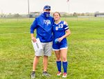 Greensburg Lady Pirates Soccer Fall to Lawrenceburg Tigers 8-0