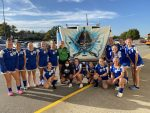 Greensburg Lady Pirates Soccer Advance to Sectional Finals