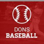 SF Baseball Banner 2017