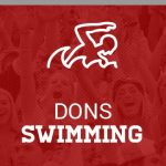 Swimmers win individual honors at 5A State Meet