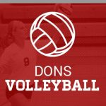 SPANISH FORK Jr. DONS  VOLLEYBALL CAMP