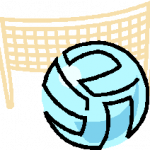 Volleyball Open Gym begins Jan 10th
