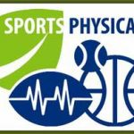 Sports Physicals available Nov. 3rd