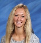 Cambrie Hazel- Athlete of the Week