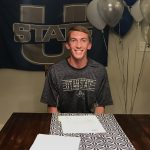 Heston Anderson signs with Utah State