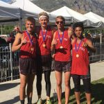 2017 SFHS State Track Results
