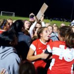 Girls Soccer perfect in Region Play- Region Champs!!