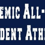 Academic All State Recipients- Fall Sports