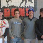 Baseball Players sign with BYU, CSI