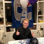 Wyatt Evans signs with Utah State for Track & Cross Country