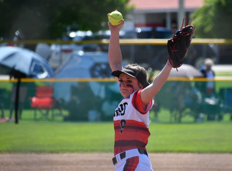 Briley Young – Daily Herald Athlete of the Week