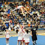 Cheerleaders 19-20
