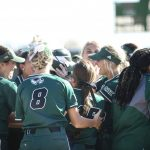 Spanish Fork Alumni Brooke Carter throws perfect game for UVU Softball