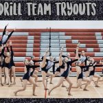 Drill Team will hold Virtual Tryouts May 7th- Sign up information