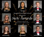 SFHS Announces Siete Awards