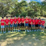 Dons Golf – Impressive on Day One of State Tournament
