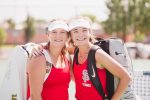 Spanish Fork Varsity Girls Tennis Takes 1st at St. George Tourney