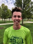 Tyler Reese earns Deseret News Athlete of the Week for Boys Cross Country