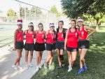 Girls Varsity Tennis beats Payson 5 – 0